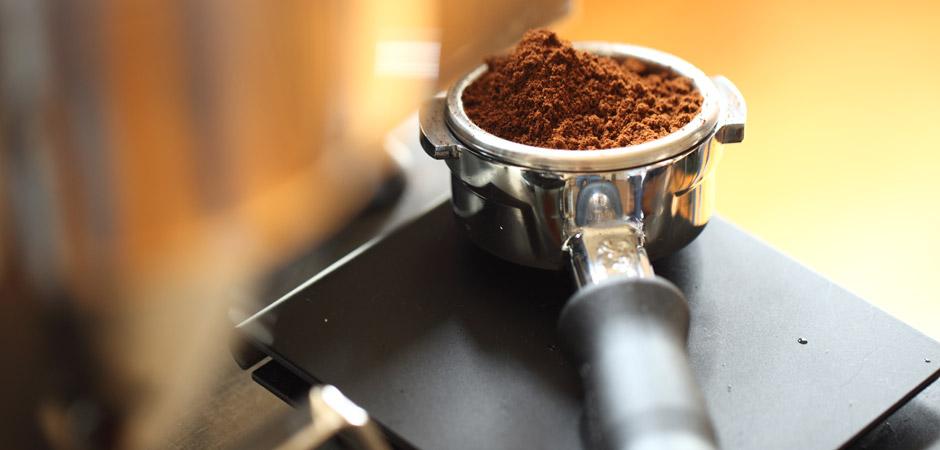 cerstva talianska kava