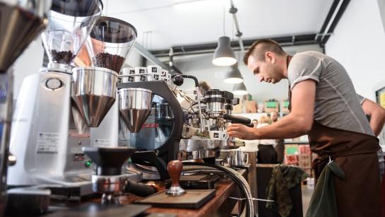 talianska kava