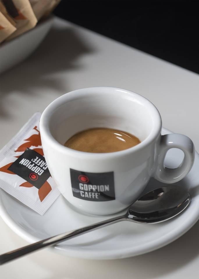 espresso talianska kava